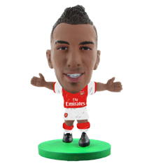 Soccerstarz - Arsenal Pierre-Emerick Aubameyang - Home Kit (Classic)