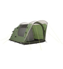Outwell - Franklin 3 Tent - 3 Person (111068)