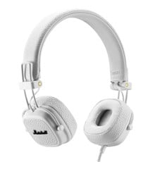 Marshall - Major III On-Ear Headphones White