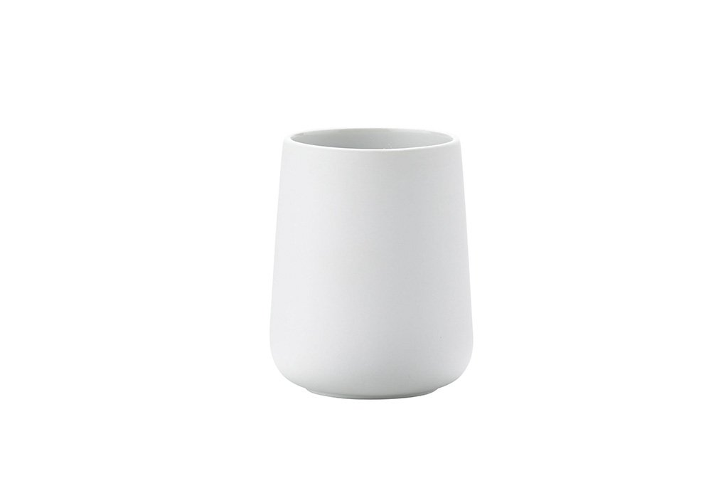 Zone - Nova Toothbrush Holder - White (330102)