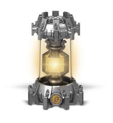 Skylanders Imaginators - Creation Crystal - 3 Pack  -  Magic/Tech/Undead