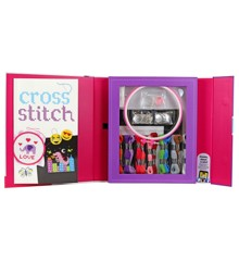 Kits 4 Kids - Cross Stitch