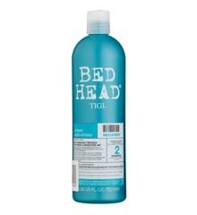 TIGI - Bed Head Urban Anti-dotes Recovery Shampoo 750ml