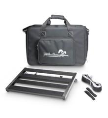 Palmer - Pedalbay 40 - Pedalboard Til Guitar Effekt Pedaler