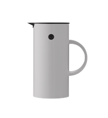 Stelton - EM Vaccum Jug 0,5 L - Light Grey (964)