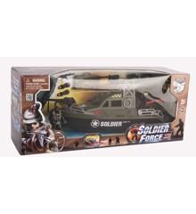 Soldier Force - VIII Ocean Viper Powerbåd