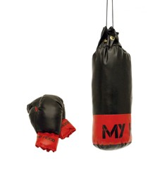 My Hood - Boxing Bag, 3-5 years (201030)