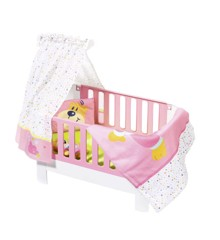 Baby Born - Magic Bed Heaven (827420)