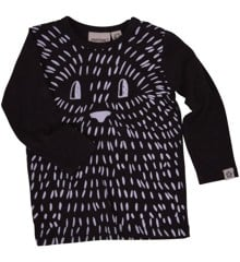 PAPFAR - Injected Jersey Bluse