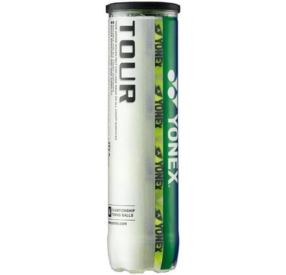 Yonex - Tour Tennis Balls