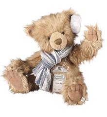 Suki - Silver Tag Teddy Bear - Dylan - Limited edition