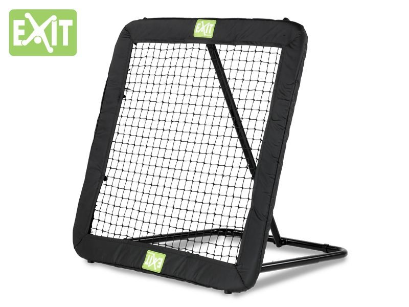 EXIT - Kickback Rebounder Large 124x124cm  - Football Trainer