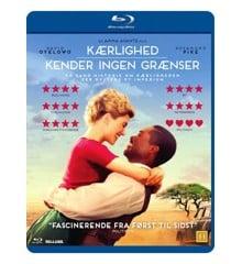 Kærlighed kender ingen grænser (Blu-Ray)