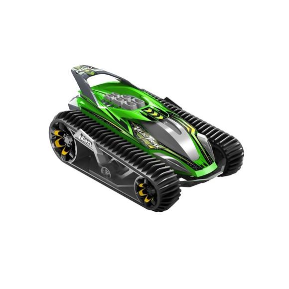Nikko - Veloci Trax Grøn