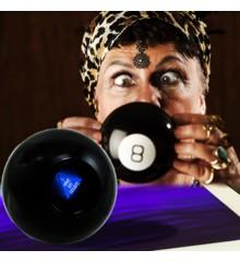 Mystisk 8 Ball