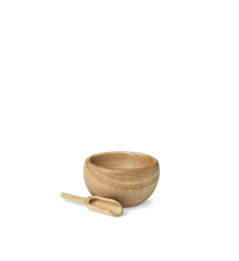 Kay Bojesen - Salt Bowl With Spoon (39121)