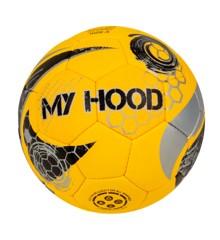 My Hood - Streetfodbold - Orange