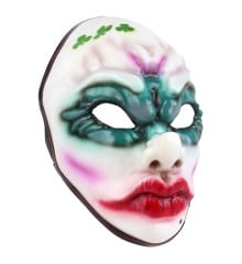 "Payday 2 Face Mask ""Clover"""