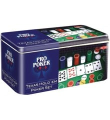 Tactic - Propoker Texas Hold'em