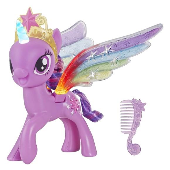 My Little Pony - Rainbow Wings Twilight Sparkle (E2928)