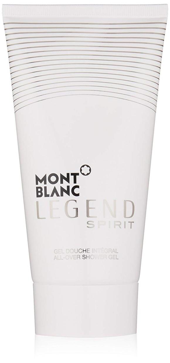 Montblanc - Legend Spirit Shower Gel 150 ml