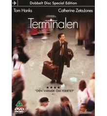Terminalen (2-disc) - DVD