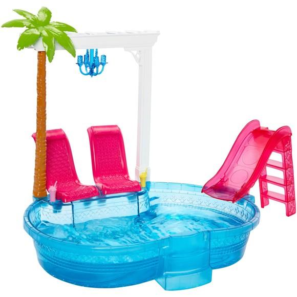 Barbie - Glam Pool (DGW22)