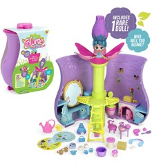 Blume - Docka play set