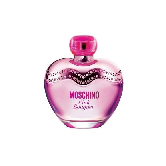 Moschino - Pink Bouquet EDT 50 ml