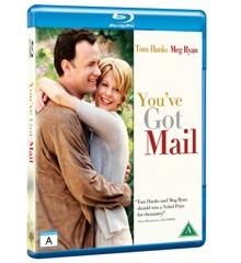 You've Got Mail - Blu ray