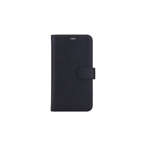 RadiCover - Strålingsbeskyttelse Mobilewallet PU iPhone 11 - Sort