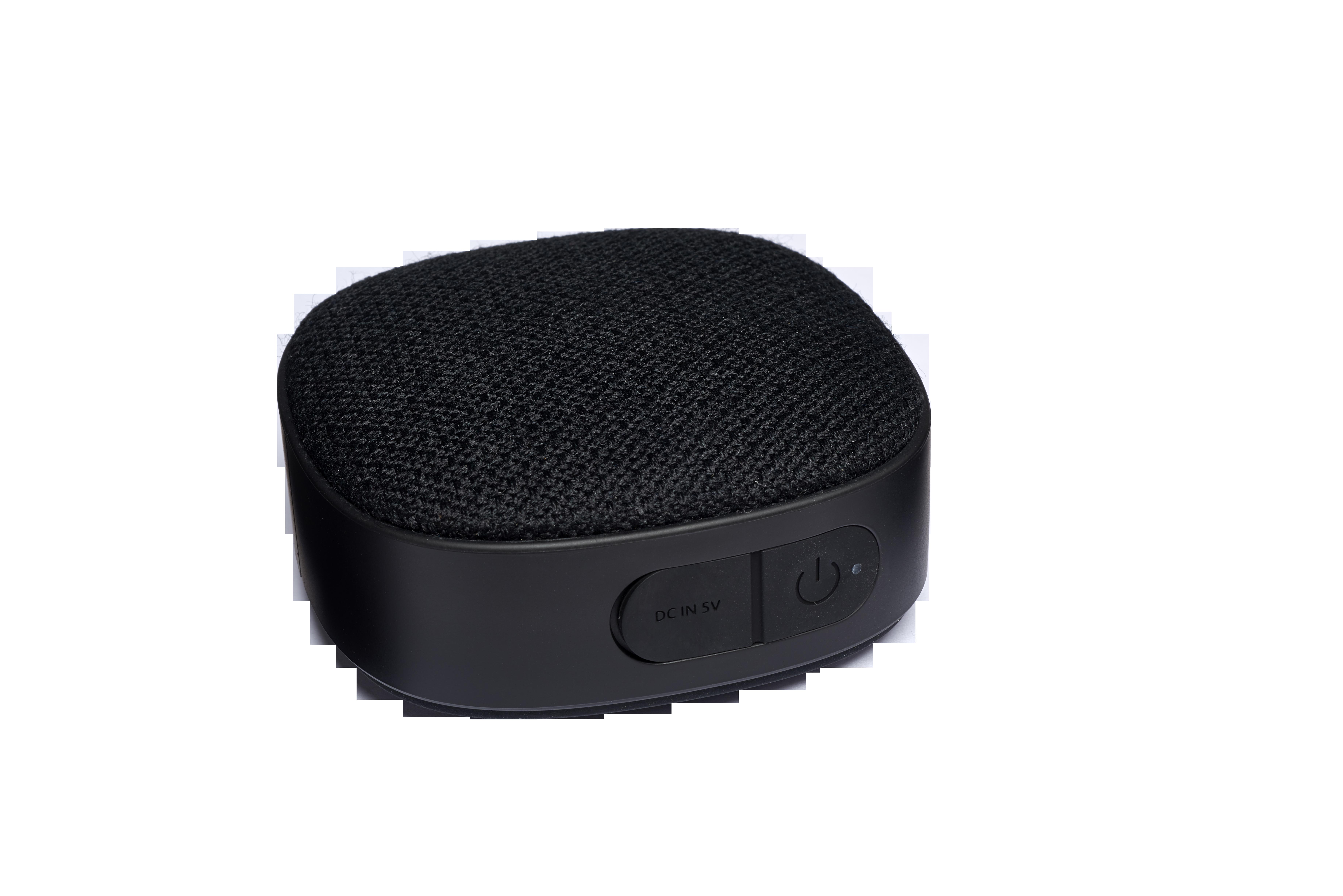 Sackit WOOFit Go X Bluetooth speaker Black