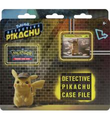 Pokémon - Poke Box Special Case File - Detective Pikachu (POK80384)
