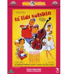 Ta' lidt solskin - DVD