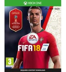 FIFA 18 (Nordic)