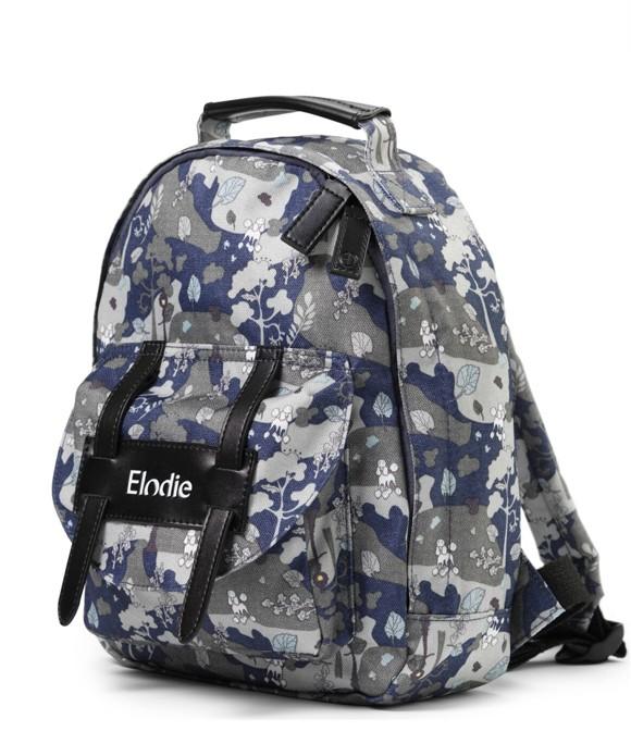 Elodie Details - Backpack - MINI - Rebel Poodle