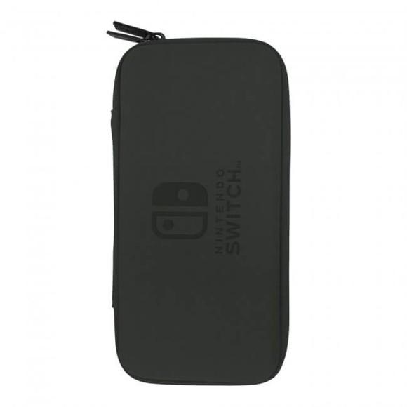 Nintendo Switch Slim Tough Pouch (Black)