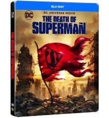 DCU: The Death of Superman