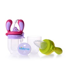 Kidsme -  Food Feeder -Startpak