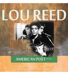 Lou Reed – Best of American Poet Live 1972 - LP  - Vinyl