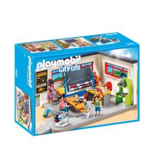 Playmobil - Klasseværelse, historietimer (9455)