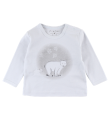 FIXONI - Hush Oekotex LS T-Shirt