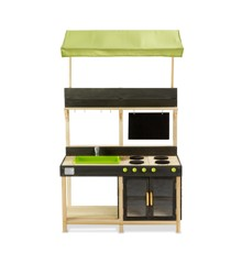 EXIT - Yummy Outdoor Play Kitchen 300 (FSC 100%)