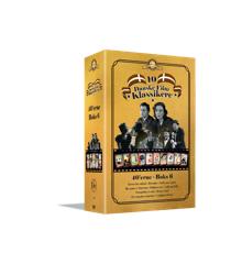 Palladium 1940`Erne  Boks 3 - DVD