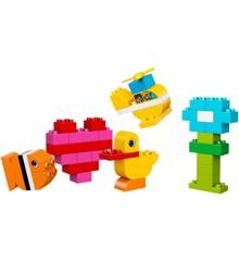 LEGO DUPLO - Mine første klodser (10848)