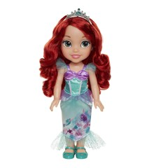Disney Prinsesser - Explore Your World - 35 cm Dukke - Ariel