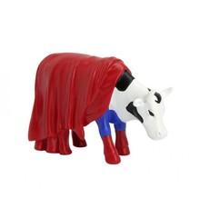 CowParade - Super Cow - Lille