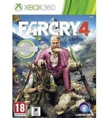 Far Cry 4 (Classics)