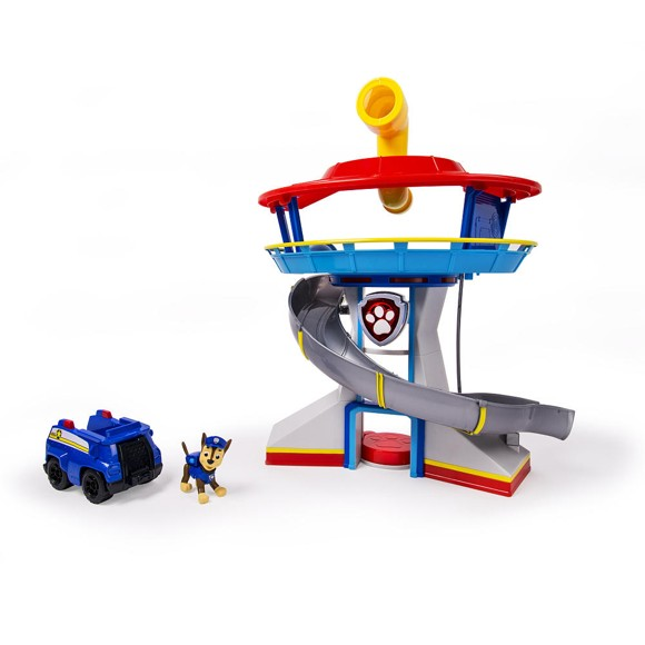 Paw Patrol - Lookout Playset (6022632)