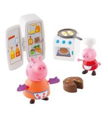 Peppa Pig - Kitchen set (905-06496)